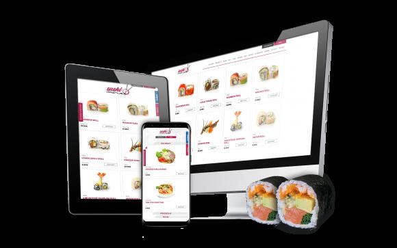 Sushi Magnus